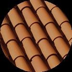 spanish roof