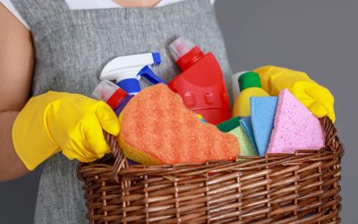4 Spots In Your Home That Are Often Missed During Spring Cleaning