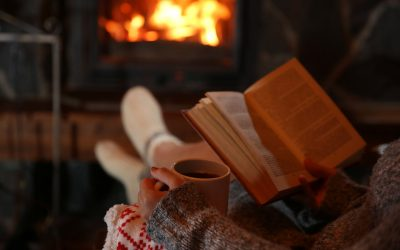 Four Steps to Prepare Your Fireplace for Winter