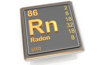 How Radon Causes Lung Cancer
