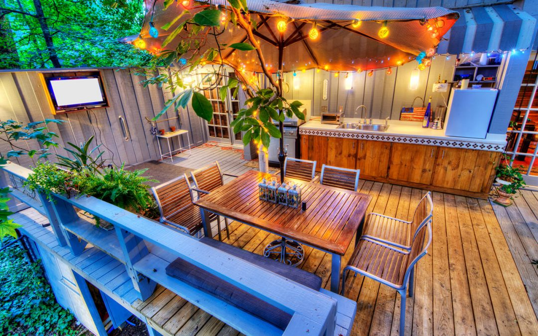 5 Ways to Improve Your Deck on a Budget