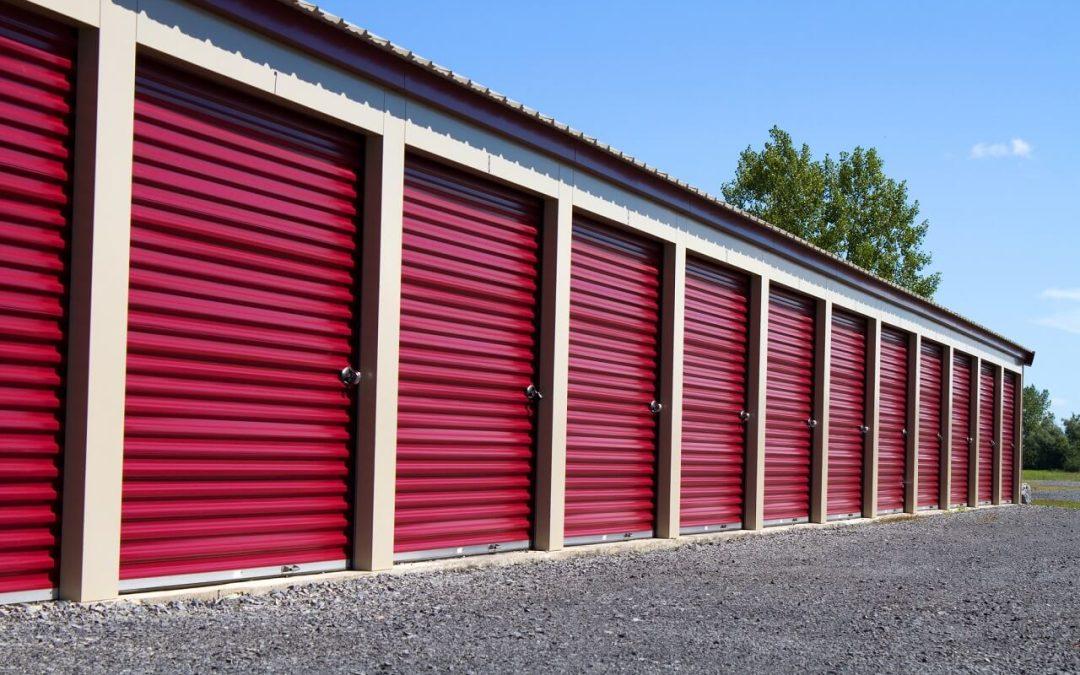 storage during remodeling