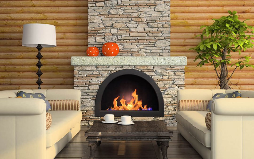 keep your fireplace safe