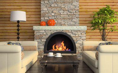 4 Ways to Keep Your Fireplace Safe