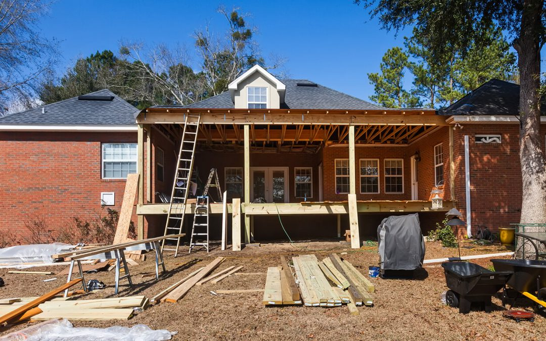 4 Reasons to Order a Home Inspection Before Starting Renovations