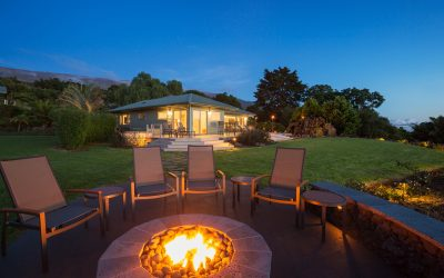 Warm Up Your Outdoor Living Space